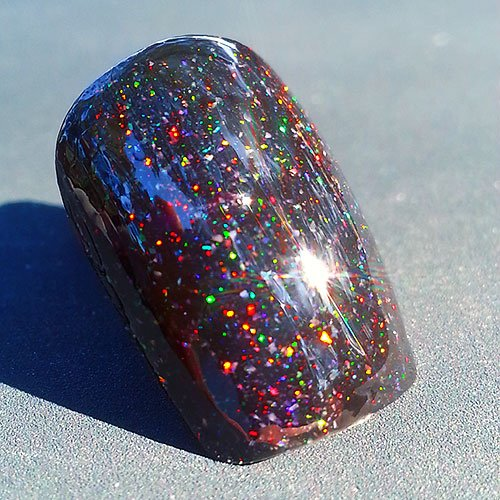 crushed opal nail polish