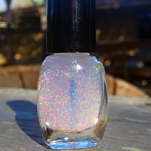 Crushed Opal Nail Polish 5ml